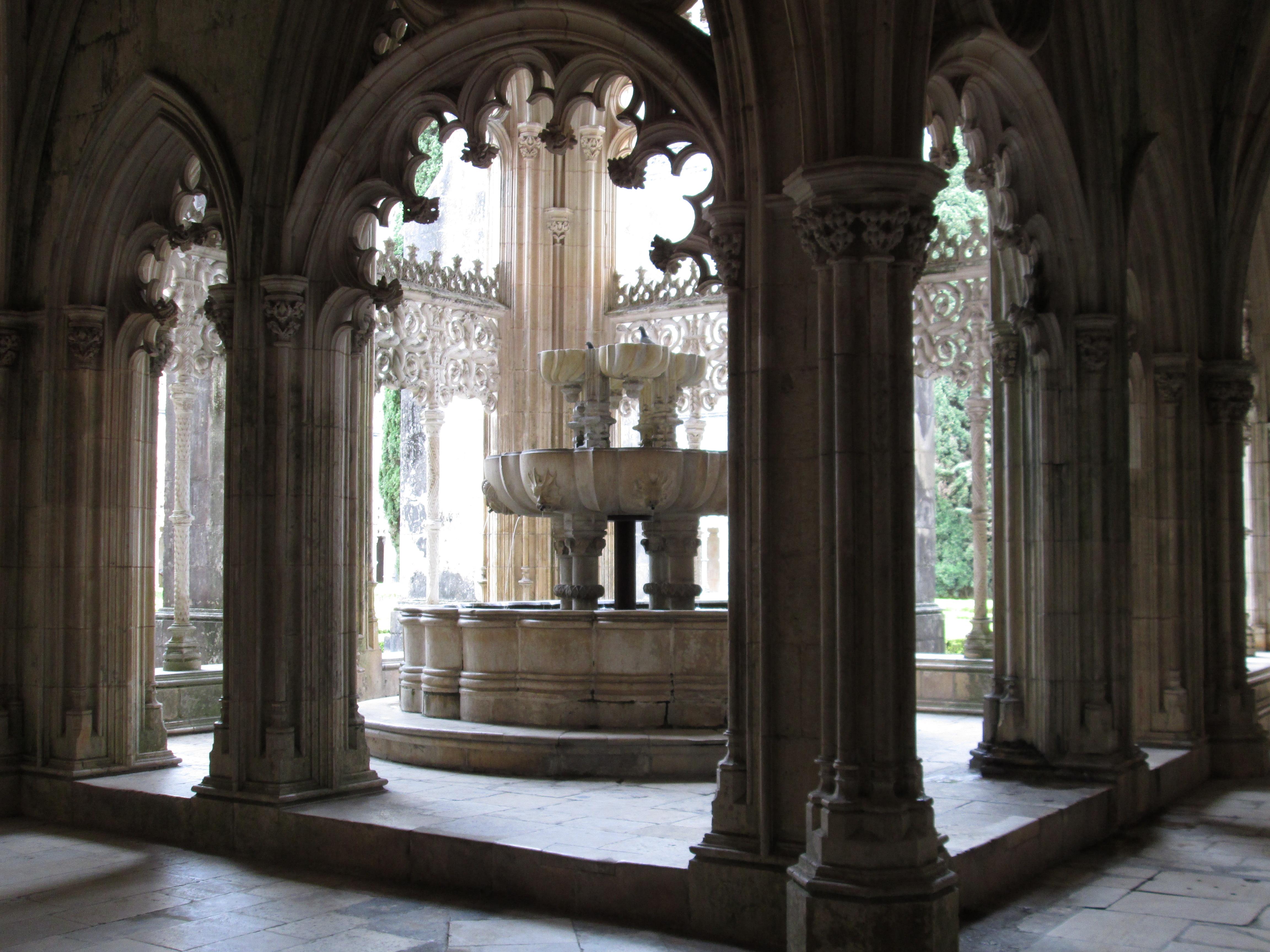 Gothic   CestLaJu