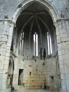 Medieval Early Gothic
